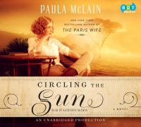 Circling the sun : a novel  Cover Image