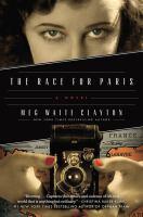 The race for Paris : a novel  Cover Image