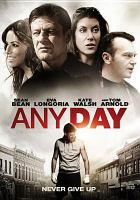 Any day  Cover Image