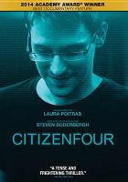 Citizenfour  Cover Image