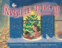An invisible thread Christmas story  Cover Image