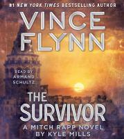 The survivor Cover Image