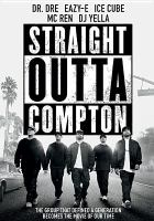 Straight Outta Compton  Cover Image