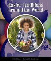 Easter traditions around the world  Cover Image