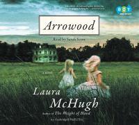 Arrowood : a novel  Cover Image