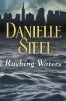 Rushing waters : a novel Book cover