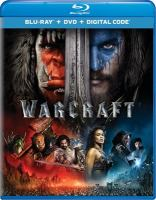 Warcraft  Cover Image