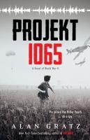 Projekt 1065 Book cover