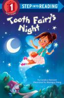 Tooth fairy's night  Cover Image