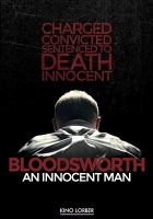 Bloodsworth : an innocent man  Cover Image