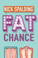 Fat chance  Cover Image