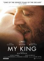Mon roi = My king  Cover Image
