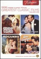 Turner Classic Movies greatest classic films collection. Romance. Cover Image