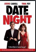 Date night Book cover