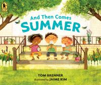 And then comes summer Book cover