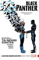Black Panther : a nation under our feet Book three Book cover