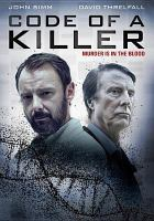 Code of a killer. Cover Image