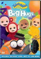 Teletubbies. Big hugs  Cover Image