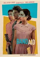 Band aid  Cover Image