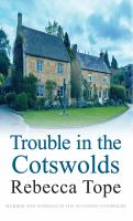 Trouble in the Cotswolds  Cover Image