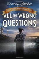 All the wrong questions :
