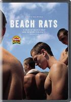 Beach rats  Cover Image