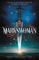 Markswoman Book cover