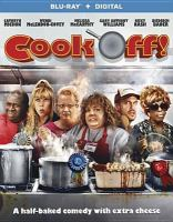 Cook off!  Cover Image