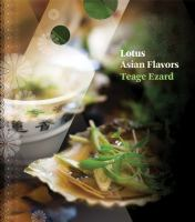 Lotus : Asian flavors  Cover Image