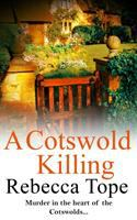 A Cotswold killing  Cover Image