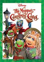 The Muppet Christmas carol  Cover Image