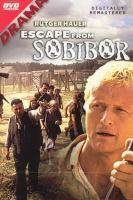 Escape from Sobibor  Cover Image