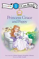 Princess Grace and Poppy  Cover Image
