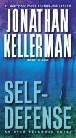 Self-defense Book cover