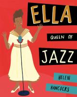 Ella : Queen of Jazz Book cover