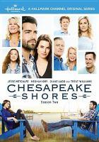 Chesapeake Shores. Season two Book cover