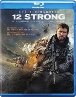 12 strong  Cover Image