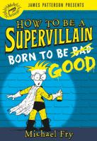 Born to be good  Cover Image