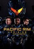 Pacific Rim. Uprising  Cover Image