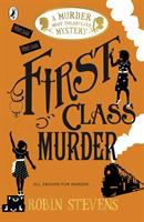 First class murder  Cover Image