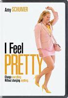 I feel pretty  Cover Image