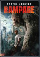 Rampage Book cover