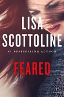 Feared : a Rosato & DiNunzio novel Book cover