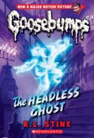 The headless ghost Book cover