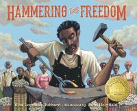 Hammering for freedom : the William Lewis story  Cover Image