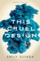 This cruel design Book cover