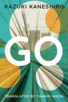 Go Book cover