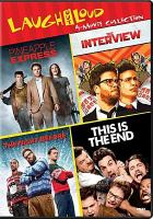 Laugh out loud 4-movie collection. Cover Image