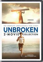 Unbroken : 2 movie collection. Cover Image