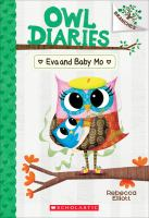 Eva and Baby Mo Book cover